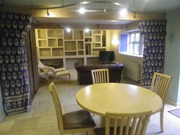 Kitchen/Diner Room