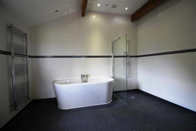 En Suite/Wet Room