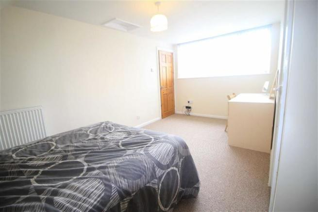 Another View Of Bedroom One