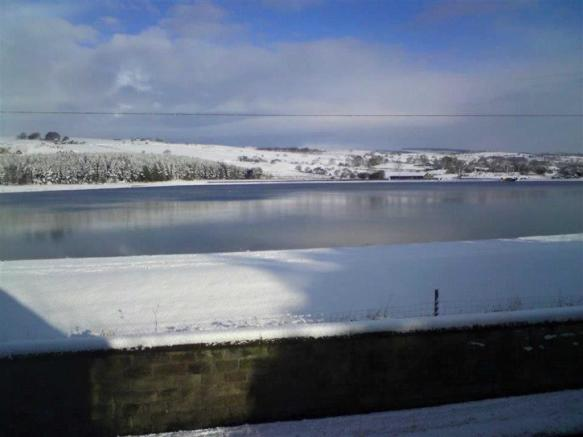Reservoir Snow