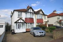 3 bed semi detached property to rent in Olive Avenue...