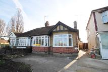 Semi-Detached Bungalow in Eastern Avenue...