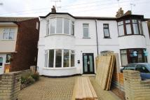 3 bedroom semi detached property to rent in Tickfield Avenue...