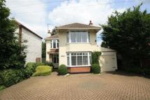 3 bed Detached property for sale in Priory Crescent...