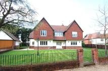 Edney Wood Detached house for sale