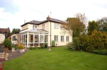 Detached home for sale in Smallgains Lane, Stock