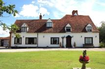 Cressing Detached property for sale