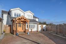 4 bed Detached home for sale in Peartree Lane, Brentwood