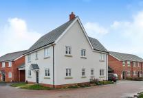 Detached home in Cowlin Mead, Chelmsford...