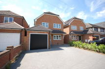 5 bedroom Detached house in Allen Road, Rainham