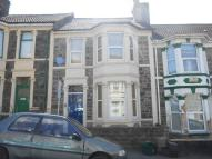 2 bedroom Terraced property in St George, Bristol