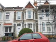 Terraced home in Woodcroft Avenue, Bristol