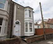 3 bedroom Terraced property in Northcote Road, St George
