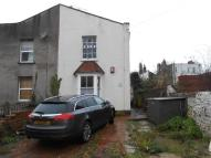 2 bedroom semi detached property in St Marks Road, Easton...