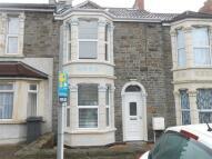 Hanham Terraced property for sale