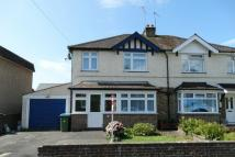 3 bedroom semi detached house for sale in Bognor Regis