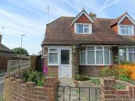 2 bedroom semi detached property for sale in Stirling Road