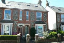 CHICHESTER semi detached house for sale