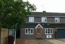 5 bedroom semi detached home in CHICHESTER