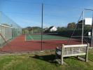 Beach Estate Tennis Court