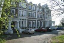 1 bed Flat to rent in Radnor House, Manor Way...