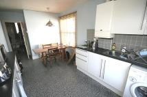 Flat to rent in Lochaber Road, London...