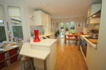 4 bedroom Terraced home to rent in Rembrandt Road, London...