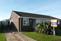 2 bed Semi-Detached Bungalow for sale in SELSEY