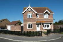 4 bed Detached property in SELSEY