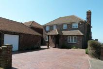 Detached property for sale in SELSEY