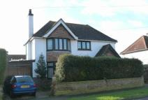 4 bed Detached house in Selsey
