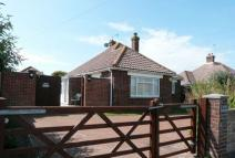 3 bed Detached Bungalow for sale in SELSEY