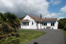 4 bedroom Detached Bungalow in Selsey