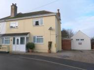 semi detached house for sale in North Road, Selsey