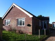 Detached Bungalow for sale in Thorney Drive, Selsey