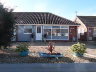 Chichester Way Semi-Detached Bungalow for sale