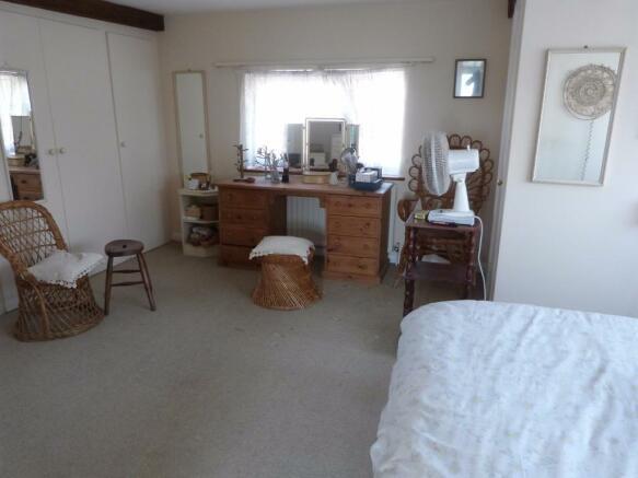 Best Bedroom One
