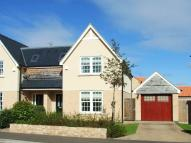 semi detached house in East Street, Colne, PE28