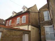 1 bedroom Maisonette in The Broadway, St. Ives...