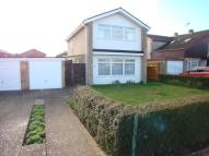 Detached property for sale in Garden Close, St. Ives...