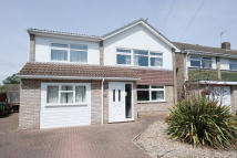 Detached home in Warren Road, St. Ives...