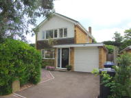 Detached property for sale in Hazel Way, St. Ives, PE27