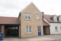 2 bed Detached home for sale in MERLE WAY, Cambourne...