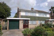 WESTBURY ROAD semi detached house for sale