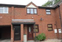 Studio flat in MORTIMER ROW, Somersham...