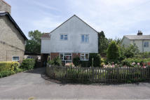 Detached property for sale in Heath Road, Warboys, PE28