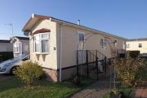 Mobile Home in WILLOW WAY, St. Ives...