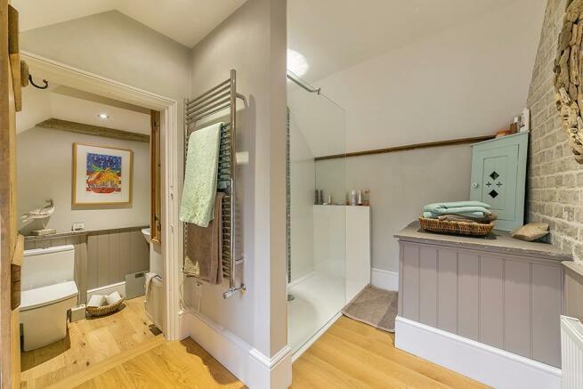 En-Suite Bed 2