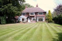Detached house for sale in Ince Road, Thornton...