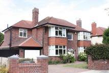 Detached property in Roehampton Drive...
